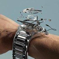 Zegarmistrz - Kwadrans