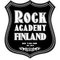 Jyväskylä Rock Academy