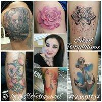 Inked Temptations Tattoo Studio