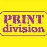 Print Division - Productie publicitara integrata.
