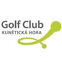 GOLF CLUB KUNĚTICKÁ HORA