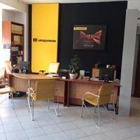 PATIO salon sprzedaży stolarki okiennej i drzwi