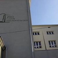 Spotted: Żeromski