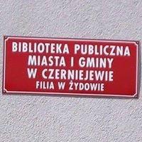 Biblioteka Publiczna w Żydowie