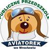 Publiczne Przedszkole Aviatorek Wrocław