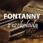 Fontannyzczekolada.pl - fontanny czekoladowe, czekolada i akcesoria