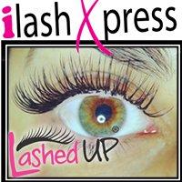 LashedUp EyeLash Extensions, Nails & Skin Lightening Studio