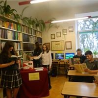 Biblioteka KG i KLO w Sandomierzu