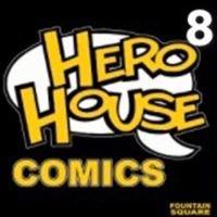 Hero House Comics