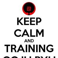 Sekcja Karate Goju-Ryu
