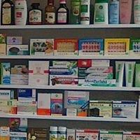 Sklep drogeryjno-zielarski