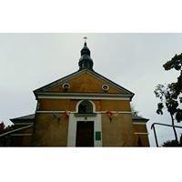 Parafia pw. św. Teresy z Avila w Wiżajnach