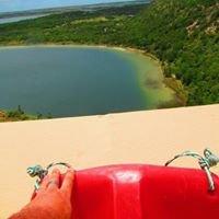 Mozambique Bilene Adventures