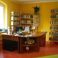 Biblioteka Na Stokach Dorośli