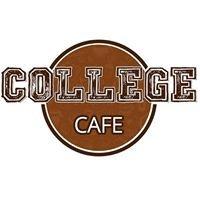 College Cafe Košice