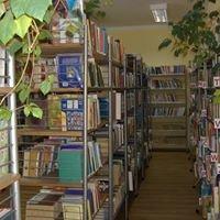Gminna Biblioteka Publiczna w Goleszowie