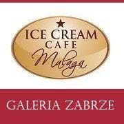 Ice Cream Cafe Malaga
