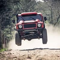 Rallye Raid Experience