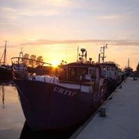 Wędkarstwo Morskie Darłowo Urtyp