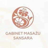 Gabinet Masażu Sansara - Joanna Patkowska