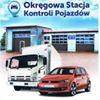 Okręgowa Stacja Kontroli Pojazdów w Jegłowniku