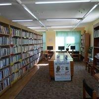 Biblioteka Publiczna im. W. Kubanka