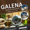 Studio Masażu Galena