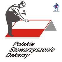 Polskie Stowarzyszenie Dekarzy Oddział w Białymstoku