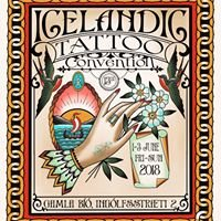 The Icelandic Tattoo Convention (offical page)