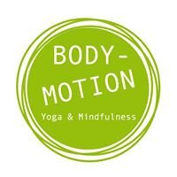 Body-Motion, Yoga & Mindfulness