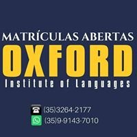 Oxford Institute of Languages