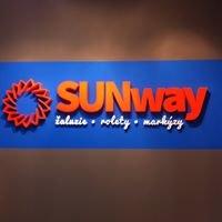 SunWay - žaluzie, rolety, markýzy