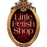 Little fetish shop