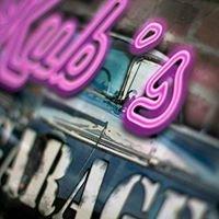 Kub's Garage