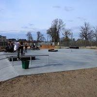 Skatepark Kowalewo Pomorskie