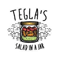 Tegla's