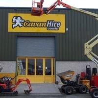 Cavan Hire Centre, Plant and Tool Hire