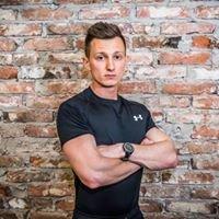 Albert Brudny - Trener Personalny