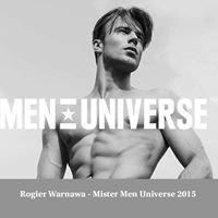 Men Universe NL