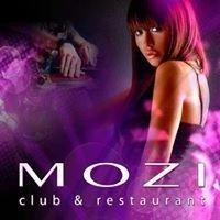 """""""Mozi"""" Club & Restaurant"""