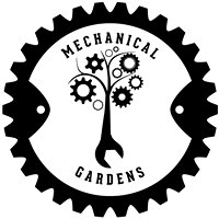NYC Mechanical Gardens Bike Coop