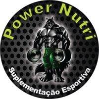 Power Nutri Suplementação Esportiva