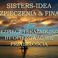 Sisters Idea  Anna Salak, Ewelina Pacek