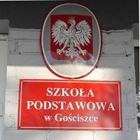 Szkoła Podstawowa w Gościszce