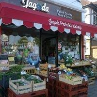 Jagoda Polish Quality Food & Drink