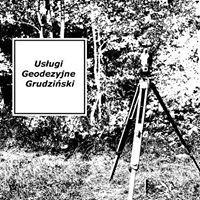 Usługi Geodezyjne Grudziński