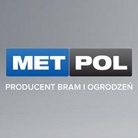 Metpol Systemy Ogrodzeniowe
