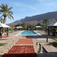 Hotel Bab Rimal Maroc