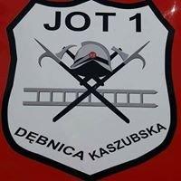 Ochotnicza Straż Pożarna w Dębnicy Kaszubskiej