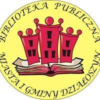 Biblioteka Publiczna Miasta i Gminy Działoszyn